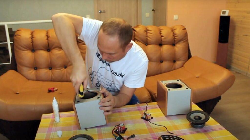 Sven Ihoo MT 5.1R доработка кроссоверов