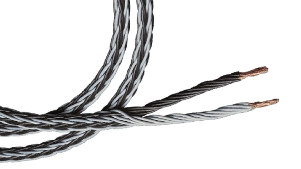 витой акустический кабель