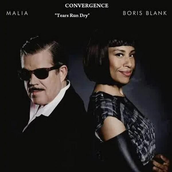 Malia & Boris Blank - Tears Run