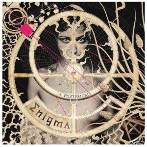 Шестой альбом Enigma - A Posteriori