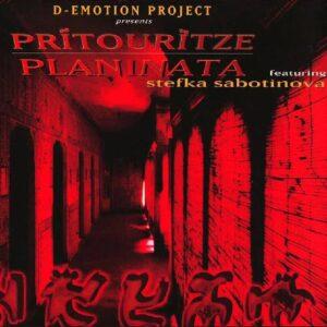D-Emotion Project featuring Stefka Sabotinova - Pritouritze Planinata
