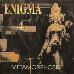 Enigma 4 - Metamorphosis