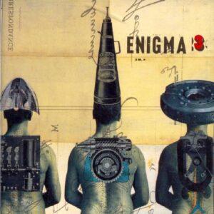 Третий альбом Enigma - Le Roi Est Mort, Vive Le Roi!