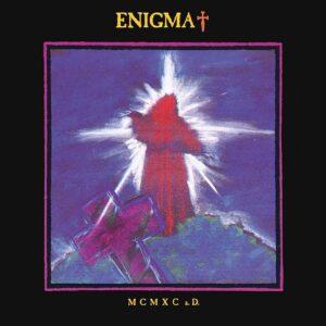 Первый альбом Enigma