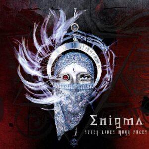 Седьмой альбом Enigma - Seven Lives Many Faces