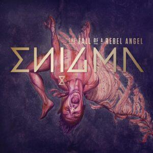 Восьмой альбом Enigma - The Fall Of a Rebel Angel