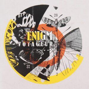 Пятый альбом Enigma - Voyageur