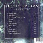 "Erotic Dreams - ""Temple of Love"""
