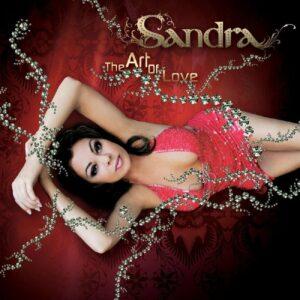 "Sandra ""The art of love"" 2007"